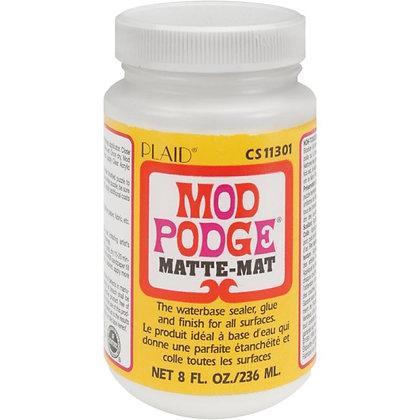Mod Podge - Matte - 8oz