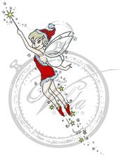 Vilda - Christmas Fairy