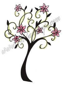 Vilda - Flowertree