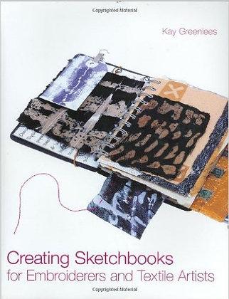 Creating Sketchbooks