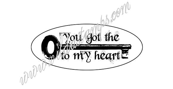 Vilda - You Got The Key To My Heart