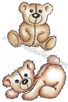 Vilda - Teddy Bears