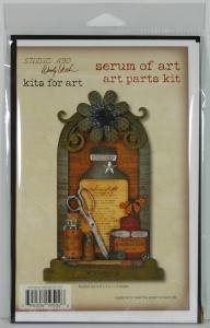 Studio 490 Art Parts Kit - Serum of Art