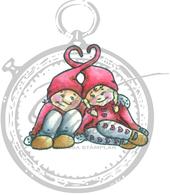Vilda - Cuddly Elves