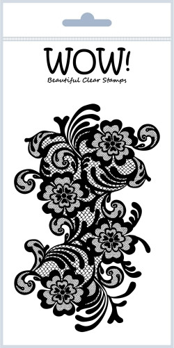 WOW! Lace Stamp
