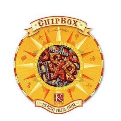 K & Co. Around the World - Chipbox