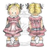 Vilda - Lillan Front And Back