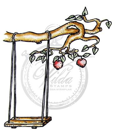 Vilda - Tree Swing