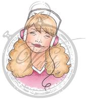 Vilda - Betty With Headphones