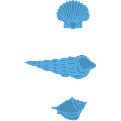 Marianne Designs Die - Shells