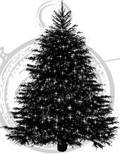 Vilda - Small Tree With Stars