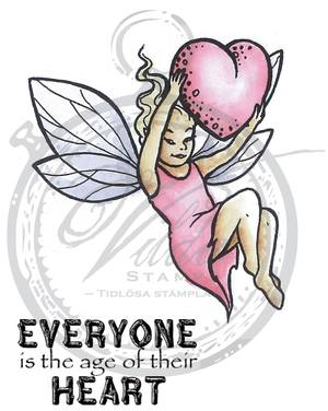 Vilda - Fairy With Heart And Sentiment