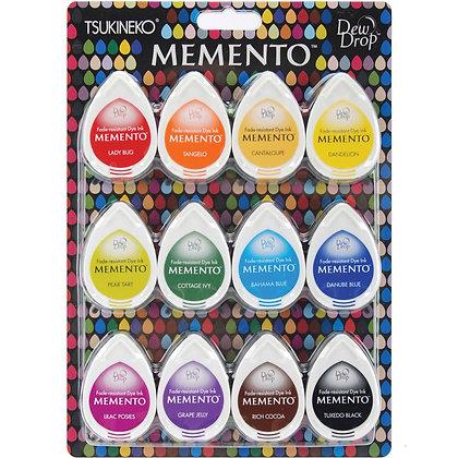 Memento Dew Drops - Gum Drops