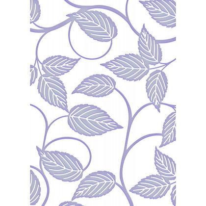 Couture Creations Embossing Folder - Jazmyne