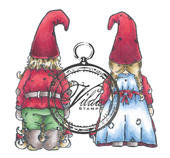 Vilda - Elf Pairs Miniature