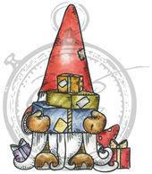 Vilda - Gnome With Gifts