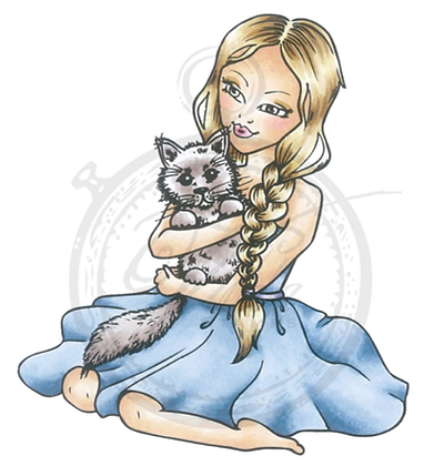 Vilda - Catwoman