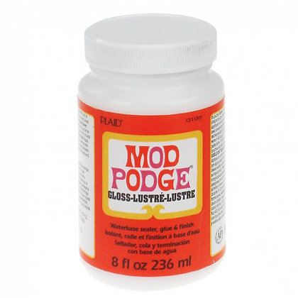 Mod Podge - Gloss - 8oz