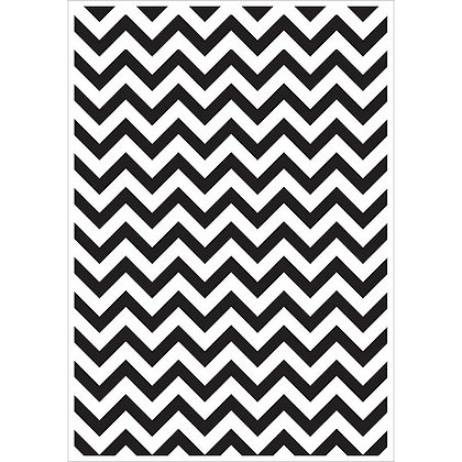 Kaisercraft Embossing Folder - Chevrons