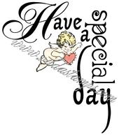 Vilda - Have a Special day