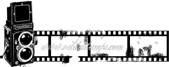 Vilda - Camera Strip