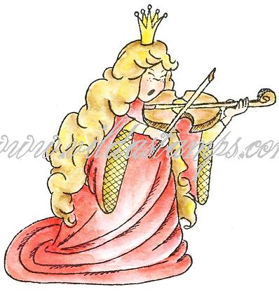 Vilda - Violina