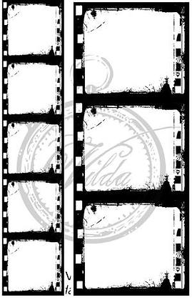 Vilda - 2 Film Strips