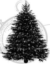 Vilda - Tree with Stars