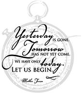 Vilda - Yesterday is Gone