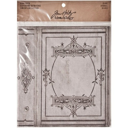 Tim Holtz Worn Cover - Small