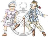 Vilda - Dancing Couple