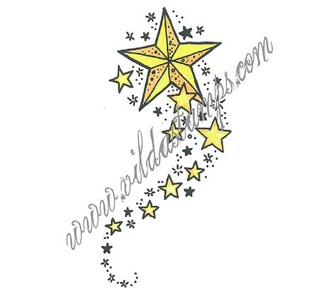 Vilda - Shooting Star