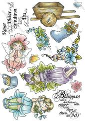 Vilda - Kit Flower Fairies