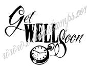 Vilda - Get Well Soon
