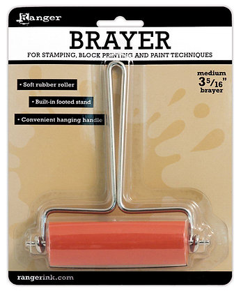 Tim Holtz Brayer - Medium