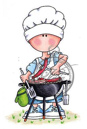 Vilda - Chef