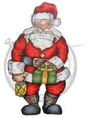 Vilda - Santa
