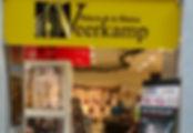 Ubicación Tienda y Academia Veerkamp Cuicuilco México
