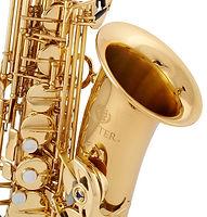 Clases de Saxofón / SAX México