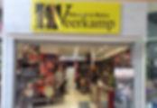 Veerkamp Lindavista tienda instrumentos musicales