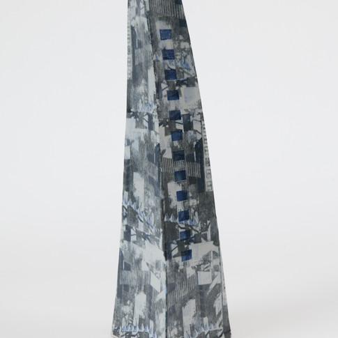 Southbank tall  Sculpture