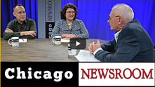 NfAH on Chicago Newsroom with Ken Davis