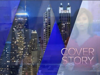 WGN TV Feature: The Affordable Housing Crisis in a segregated Chicago
