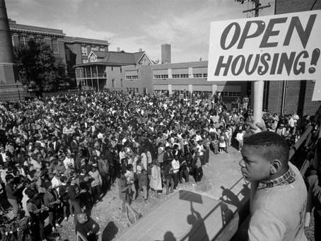 December: Telling Our Fair Housing Stories