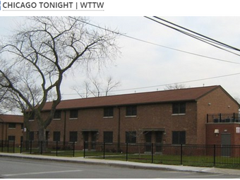 From WTTW's Chicago Tonight: Chicago's Critical Rental Shortage for Impoverished Households