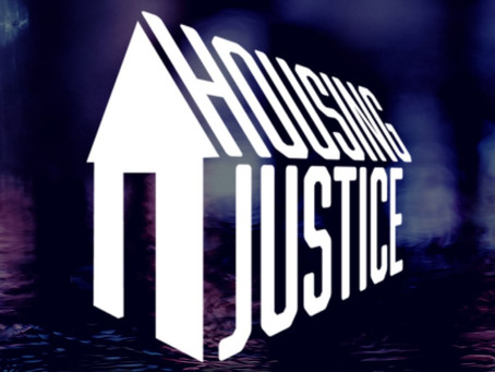 February 2019: Housing justice for returning citizens with criminal records, Financial coaching