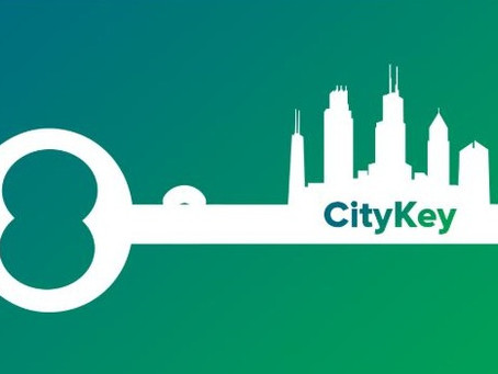 Opportunity News: August - Chicago City Key Opens Doors to Activities and Savings
