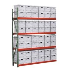 Archive Box Racks