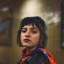 Alexandra Morozová