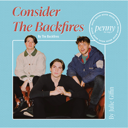 Review: The Backfires' debut, 'Consider the Backfires'